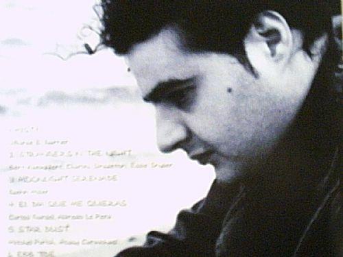 Javier Gracia